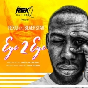 "Rex Q - ""Eye 2 Eye"" ft. Silver Star (Prod By Jabizy On The Beat)"